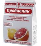 Конфеты пробиотические Пробиопан 60 г