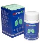 Конфеты таблетированные НекурИт / с растительными экстрактами 100 шт.