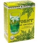Литовит-напиток растворимый ГОРЬКИЙ КОКТЕЙЛЬ порошок 100 г