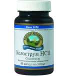 Колострум НСП / Colostrum NSP 60 капсул