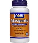 Ашвагандха (экстракт) / Ashwagandha 90 капсул 450 мг