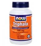 Трифала (экстракт) / Triphala 120 таб. 500 мг