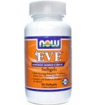 Ева Женские мультивитамины / Eve Women's Multiple Vitamin 90 таб.