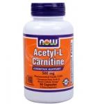 Ацетил-L-Карнитин / Acetil-L-Karnitin 50 капсул, 500 мг