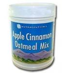 Каша овсяная с яблоком и корицей / Apple Cinnamon / Кембриджское питание 773 г