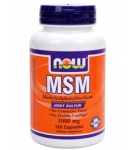 МСМ-1000 (Метилсульфонилметан) 120 капсул