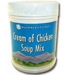 Суп-крем куринный / Cream of Chicken Soup / Кембриджское питание 630 г