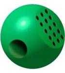 Магнофикс: противоизвестковый шар для стиральных и посудомоечных машин