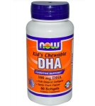 Докозагексаеновая кислота DHA для детей 60 капсул 100 мг
