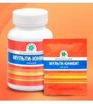 Мульти-юнивит 60 таблеток