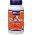 Изофлавоны (соя) / Soy Isoflavones 60 капсул 500 мг