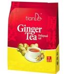 Имбирный чай Тианде 20 шт.х 18 г