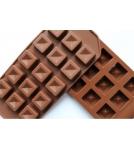 Форма-мини Кубики 15 ячеек Германия