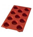 Форма Маффин-11 / силиконовая 11х50 мл Испания