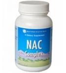 НАК Комплекс / NAC complex 90 капс. 650 мг