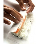 Коврик для суши малый 21x24 см Испания