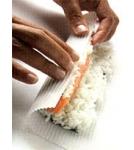 Коврик для суши большой 28х28 см Испания