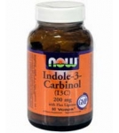 Индол-3-Карбинол / Indole-3-Carbinol 60 капсул 200 мг