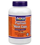 Подорожник + Пектин / Psyllium Husk 750 mg plus Apple Pectin 180 капсул