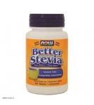 NOW Stevia Instant Tabs – Экстракт Стевии - БАД