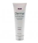 NOW Dermal Soothing Cream - Увлажняющий крем для кожи - БАД