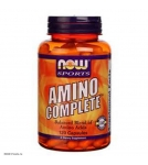 NOW Amino Complete - аминокомплекс - БАД