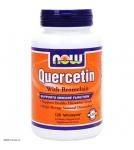 NOW Quercetin-Bromelain – Кверцетин-Бромелаин (биофлавоноиды) - БАД