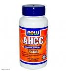 NOW AHCC добавка - БАД
