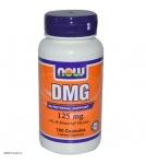 NOW DMG – ДМГ (Диметилглицин) - БАД