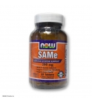 NOW SAMe – Аденозил-Метионин (гепатопротектор для печени) - БАД