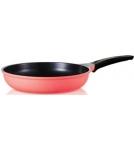 Сковорода / Roichen Классика d=24см, h=5,2 см, v=1,8 л Корея