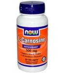 L-Карнозин / L-Carnosine 50 капс. 500 мг