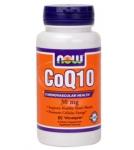 Кофермент Q10 / CoQ10 60 капсул 30 мг