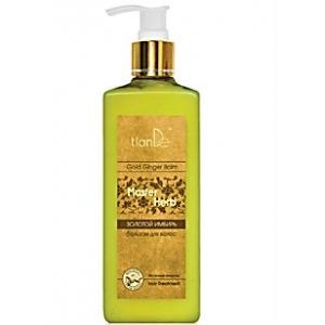 Бальзам для волос Золотой имбирь / Master Herb 300 мл
