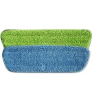 Насадка для влажной уборки для швабры бытовой 44x13 см