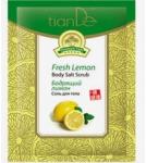 Соль для тела Бодрящий Лимон 1 шт. 60 г