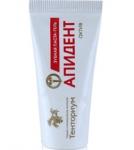 Зубная паста-гель АПИДЕНТ-АКТИВ / для зубов и десен 30 г