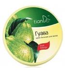 Крем-бальзам для волос Гуава / устраняет расслоение / Fruit Energy 250 г