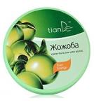 Крем-бальзам для волос Жожоба / предотвращает выпадение / Fruit Energy 250 г