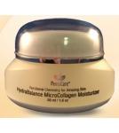 Крем Увлажняющий для лица / HydraBalance MicroCollagen Moisturizer 50 мл