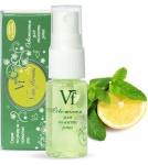 Освежитель для полости рта (лимон и мята)