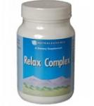Релакс комплекс / Relax Complex 100 капс.x 500 мг