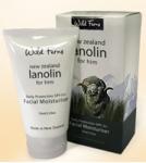 Увлажняющий крем для мужчин / Lanolin for Him Moisturiser 75 мл