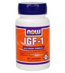 ИФР-1 / IGF-1 30 таблеток