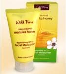 Крем увлажняющий для лица / Manuka Honey Facial Moisturiser 75 мл