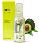 Горячее масло для защиты и блеска волос / Green Standard 60 мл