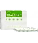 Кальсил-Т 20 таблеток