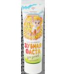 """Детская зубная паста """"Пчелография"""", 75г"""