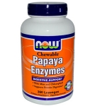Папайя ферменты / Papaya Enzymes 360 жев. пастилок