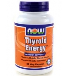 Тироид Энерджи / Thyroid Energy 90 капсул